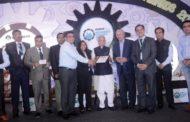 Schmersal India Wins Award for Best SME in Machine Safety