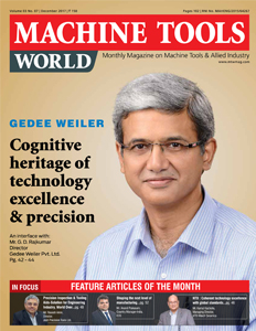Machine Tools World December 2017