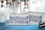 Confocal sensor systems, Micro-Epsilon