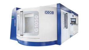 G1050 large-scale machining center