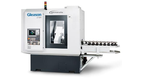 Modern Gear Manufacturing Equipment, Made in India, Gleason