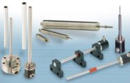 Inductive (LVDT) displacement and position sensors