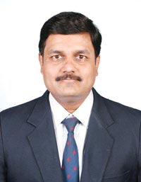 K Sudhakar, General Manager,  MAC Machine Tools and Automation