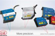 Laser Triangulation Principle, Micro Epsilon
