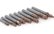 New Seco Solid-Carbide Cutting Tools boost machining speeds