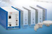 New flexibility for capacitive displacement measurement, Micro-Epsilon