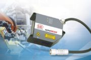 Universal laser displacement sensor, Micro-Epsilon