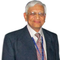 Mr. Ashok Sheth, Chairman, Solitaire Machine Tools Ltd.