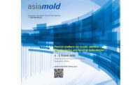 Asiamold2018 – Guangzhou International Mould & Die Exhibition to open from 4 – 6 March