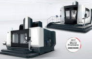 DMG MORI sharpens Die & Mold excellence