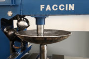 Dished Head Production Line - Faccin