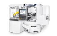 EWAG PROFILE LINE – high-precision, flexible 5-axis grinding centre