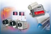 Infrared sensors for non-contact temperature measurement, Micro-Epsilon