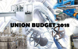 UNION BUDGET 2018 - Industry reacts