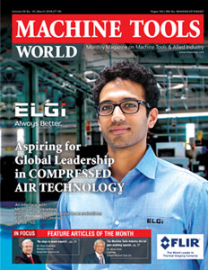 Machine Tools World March 2018