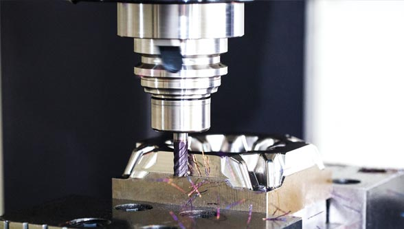 YASDA  Ultra-Precision Machining Solutions