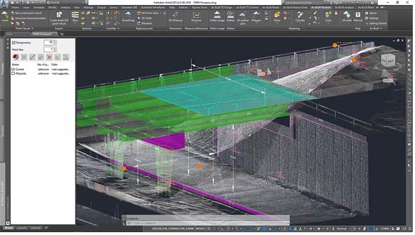 FARO Introduces As-Built Software Platform for 3D Digital Modeling