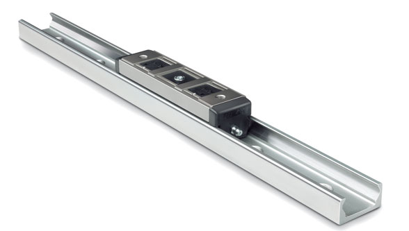 Hardened Solutions in Linear Motion, Rollon India