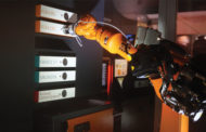 Realtime communication with KUKA.PLC mxAutomation
