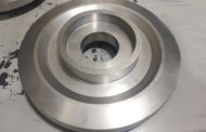 Renishaw reduces machining time for aerospace impeller manufacturer