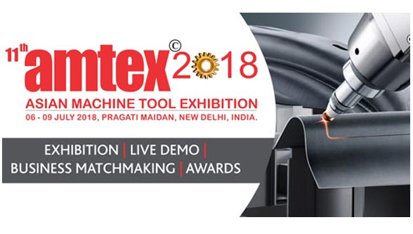 AMTEX 2018 to commence from July 6thin New Delhi