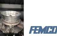 Solutions for alloy wheel machining of passenger vehicles
