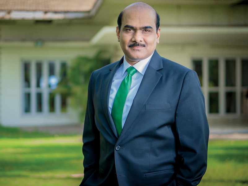 India is a high-growth market and a key focus area for SCHAEFFLER