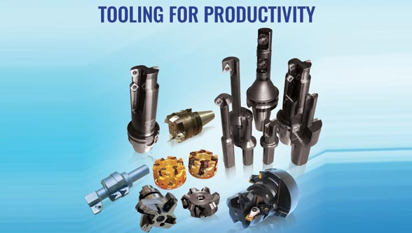 Productivity solutions through tooling