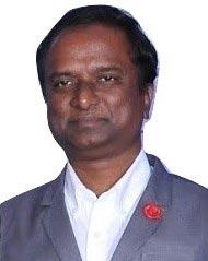 J Vijaykumar, Director,Hoshi Tools Pvt Ltd
