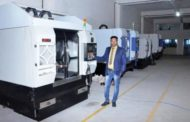 Strengthening SME`s of CNC Machine Industry in India