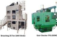 Sanyo – A Trusted Name in Broaching, Transmission Parts Machines