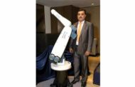 TAL Manufacturing Solutions launches Six Axis Robot BRABO TRO6-6