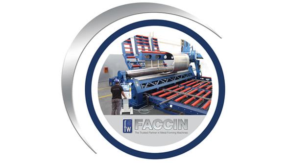 FACCIN'S CNC PGS-ULTRA