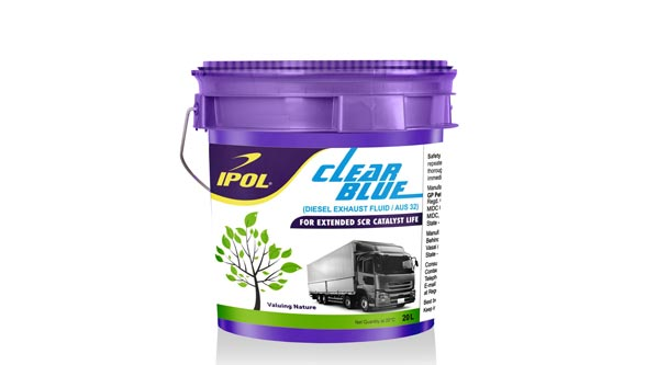 GP Petroleums Limited expands IPOL product line