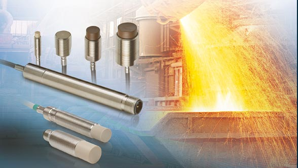 Inductive sensors based on eddy currents now offer even more flexibility