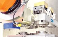 Robot-guided palletizing systems enable versatile production around the