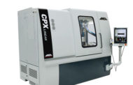 Anca Machine Tools CPX Linear