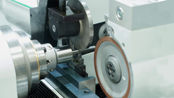 ANCA launches a new machine with the CPX Linear Blank Preparation Grinder