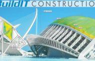 FARO announces latest version of BuildIT Construction 2018.5