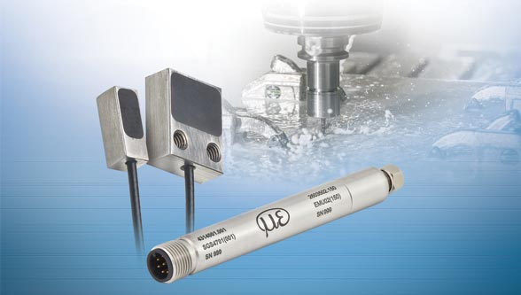Measuring spindle growth in high speed milling machines