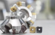 Double Quattromill® 22 of Seco Boosts Heavy-Duty Face Milling Operations