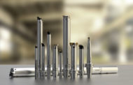 Seco tools deepens turning capabilities with steadyline® tooling additions