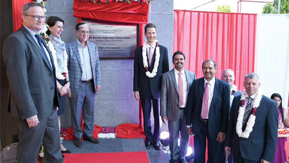 Oerlikon Balzers inaugurates largest customer centre in India