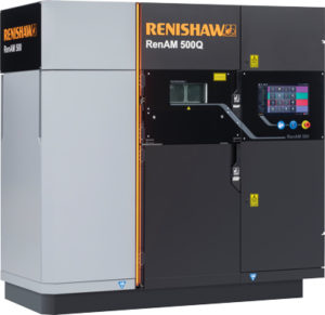 Renishaw- RenAM500Q