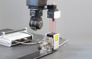 Renishaw XM-600 system for CMM error mapping