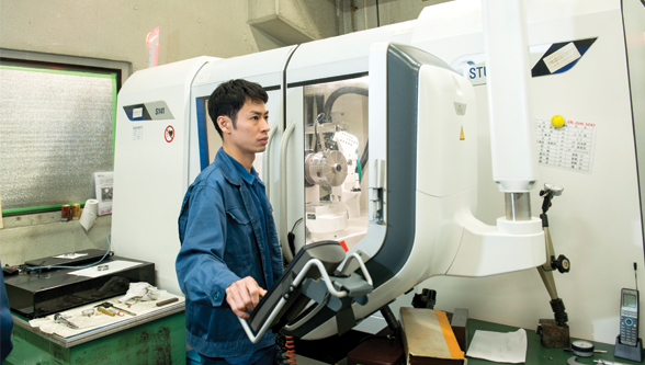 Why invest in a STUDER grinding machine?