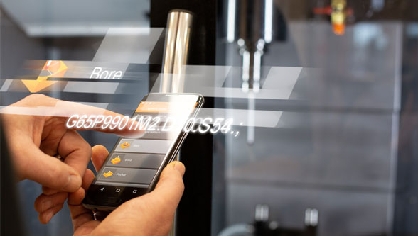 Renishaw showcases smart factory solutions at IMTEX 2019