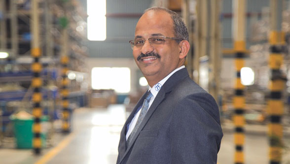 ZF India : Transforming the Automotive Industry technologically!