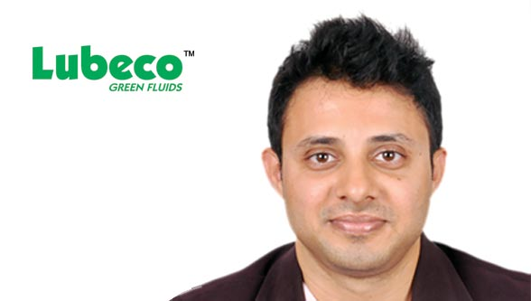 Eyeing the BRIGHTER future - LUBECO Green Fluids