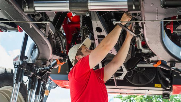 Quick Tips for Managing Heavy Machinery Maintenance